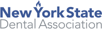 New York State Dental Assoication logo